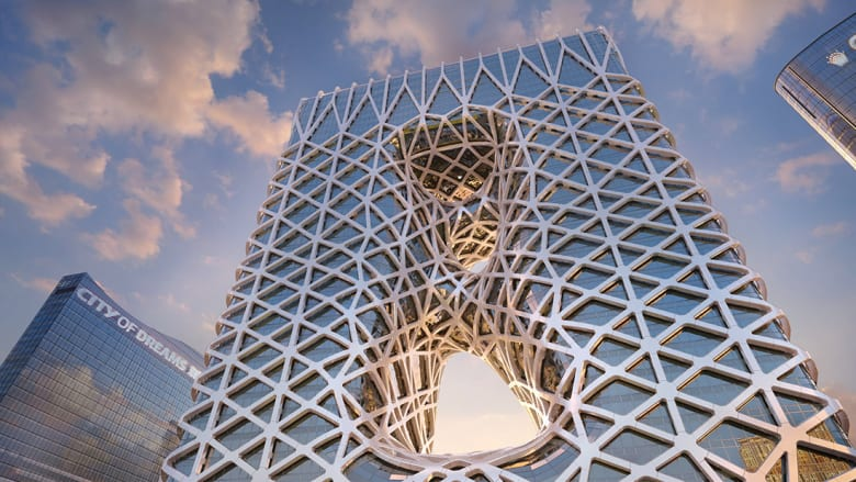 هذه هي أفخم فنادق آسيا للعام 2018