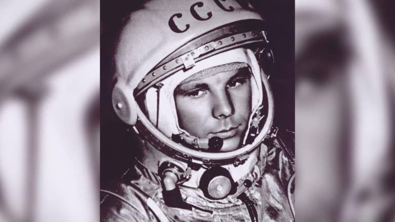 صور نادرة تعكس الطموح السوفييتي الفضائي