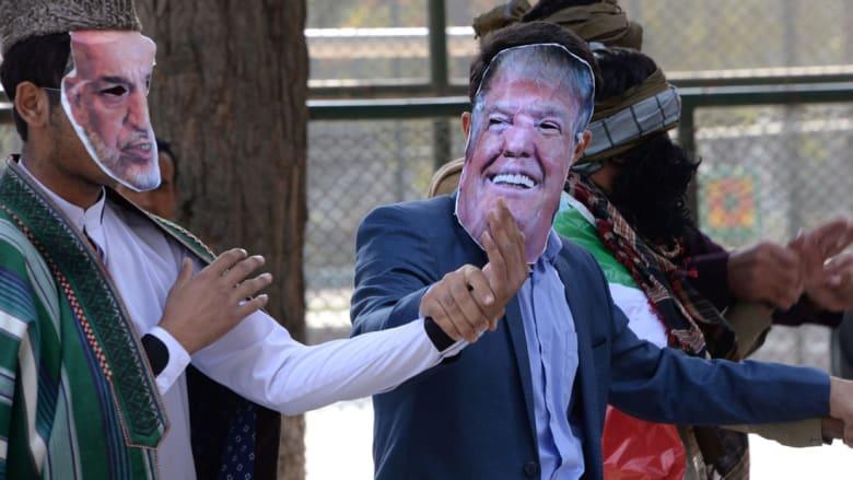 كامليا انتخابي فرد تكتب لـCNN: ترامب جاد في التعامل مع الإرهاب في باكستان