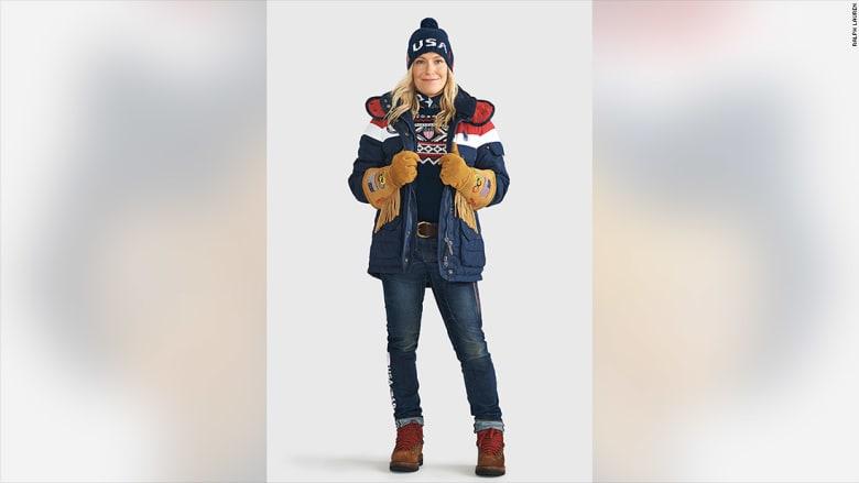 سترات ذكية لرياضيي الأولمبياد الشتوي