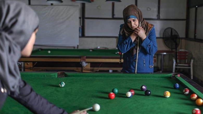مصورون يتحدون الأفكار النمطية حول الشرق الأوسط.. والنتيجة؟