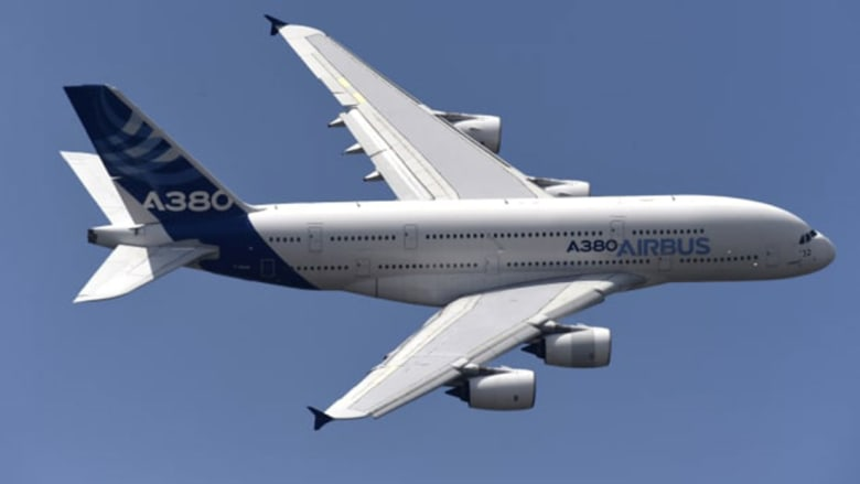 """تعال معنا برحلة تجميع أجزاء """"إيرباصA380"""" بـ30 دولة"""
