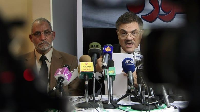 """السيد البدوي.. """"مدد"""" حسب الحاجة للسيسي في انتخابات الرئاسة"""