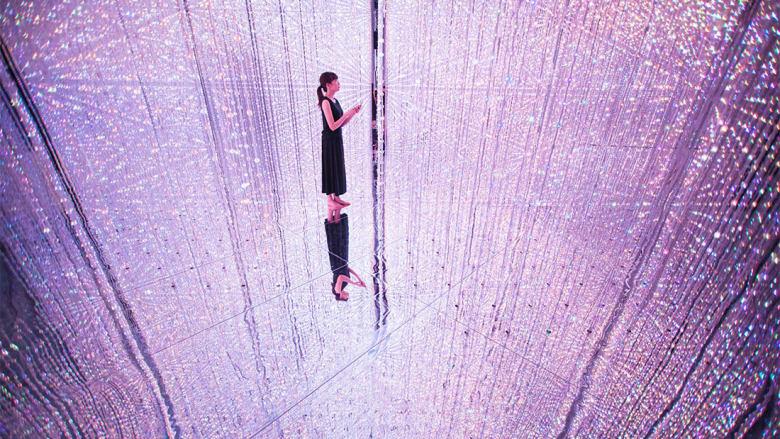 """قريباً في عالم الفنون.. متحف رقمي لـ""""مهووسي"""" التكنولوجيا"""