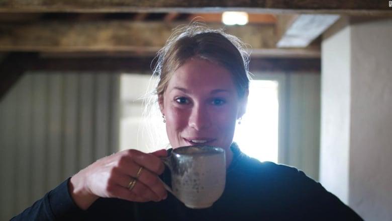 """هذه القهوة """"السحرية"""" تقيك من برد القطب الشمالي"""