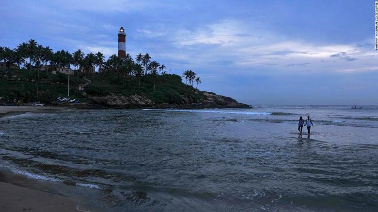 جولة سريعة في كيرلا.. مدينة الشواطىء والمعابد