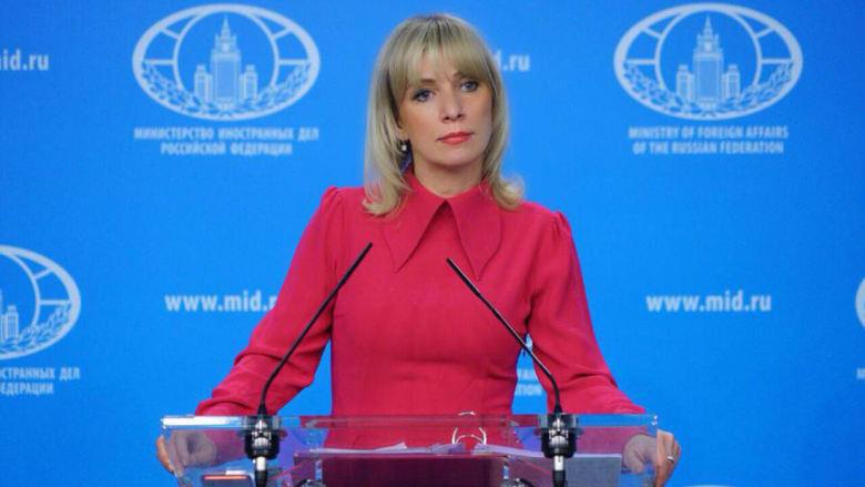"""روسيا ترد على اتهام 13 من مواطنيها بـ""""التدخل بانتخابات أمريكا 2016"""": هراء"""