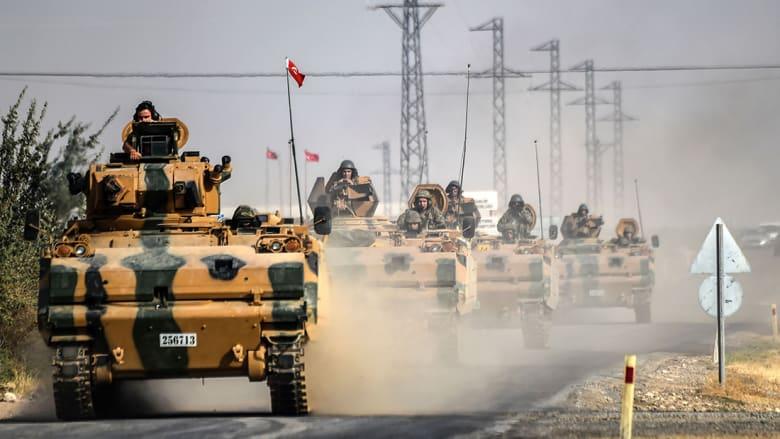 مستشارة الأسد: تركيا أدخلت الإرهابيين لسوريا والآن ينتهكون القوانين الدولية