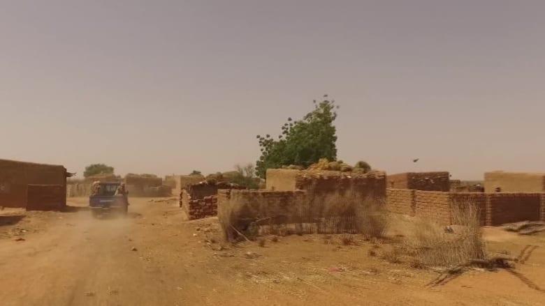 أمريكا تنسق مع فرنسا لعملية في مالي ضد قتلة جنودها بالنيجر