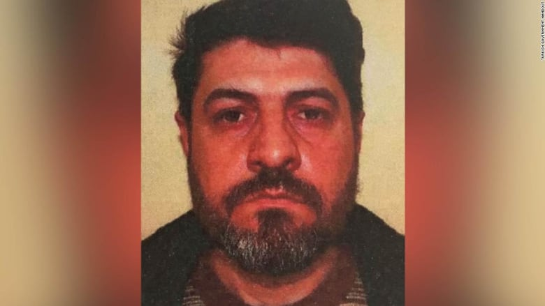 """حصري.. تعرّفوا إلى كفاح حسين..طبيب ساهم بتأسيس تنظيم """"داعش"""""""