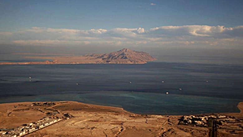 الدستورية العليا بمصر: اتفاقية تيران وصنافير من أعمال السياسة وليس للقضاء ولاية عليها