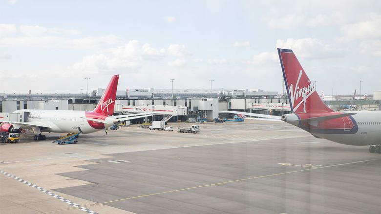 إقامة خمس نجوم حصرية في مطار لندن هيثرو.. هل هذا فندق المطار الأكثر فخامة في العالم؟