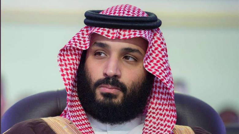 ولي عهد السعودية يلتقي البابا تواضروس لأول مرة بتاريخ العلاقات