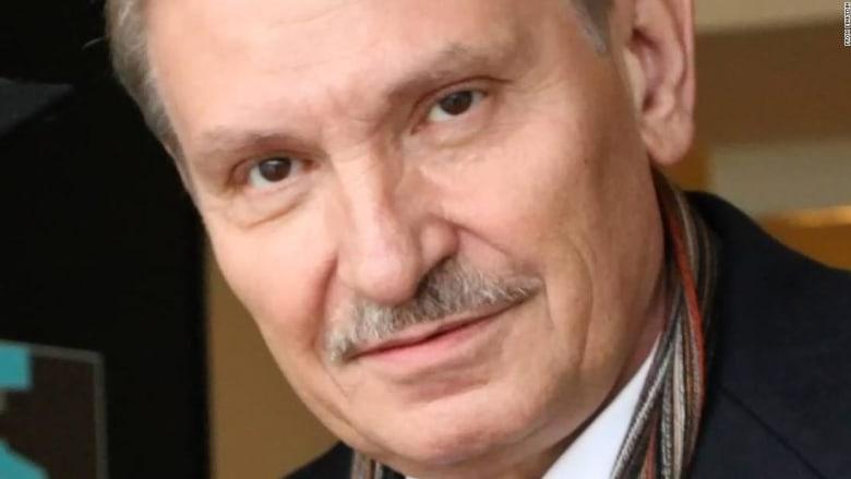 الشرطة البريطانية تحقق في وفاة رجل أعمال روسي