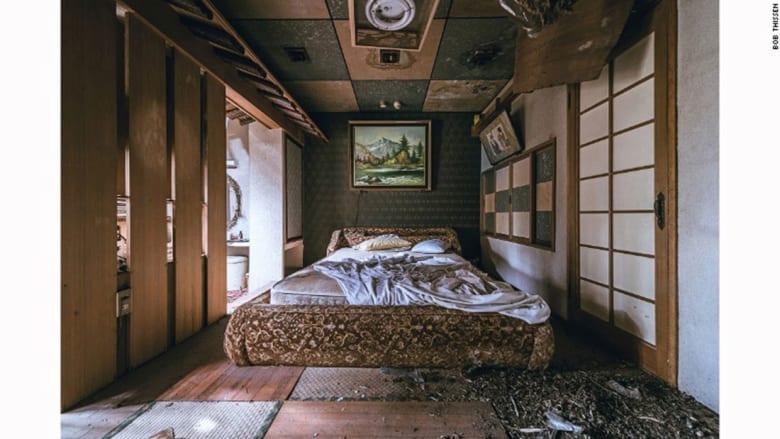 """تعرّف إلى فنادق الحب """"الشعبية"""" في اليابان"""