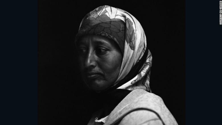 نساء المغرب كما لم ترونهن من قبل
