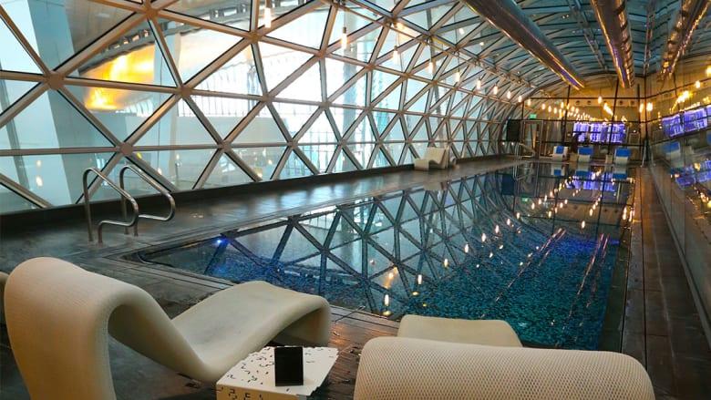 هل هذا المطار العربي الأفضل في المنطقة هو الأفخم عالمياً؟