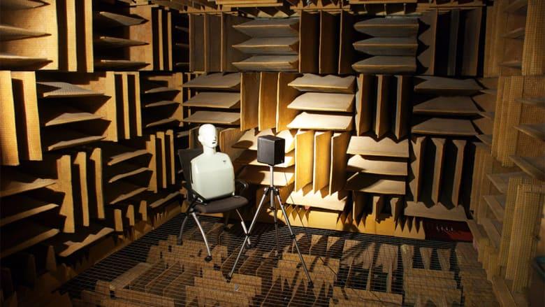 هذه الغرفة الأكثر هدوءاً في العالم.. ماذا يسمع بداخلها؟