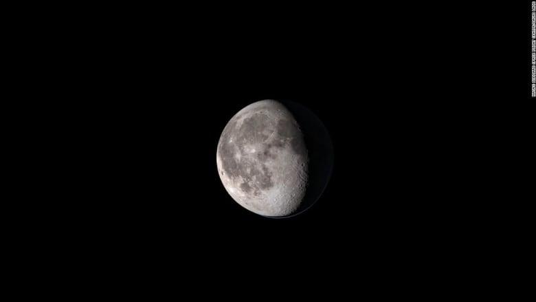 تعالوا في جولة افتراضية على سطح القمر