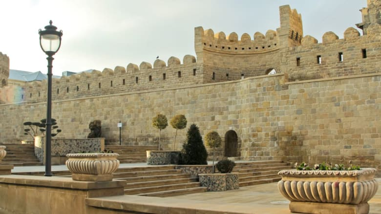 هذا أكثر ما يميز أذربيجان..أرض النار