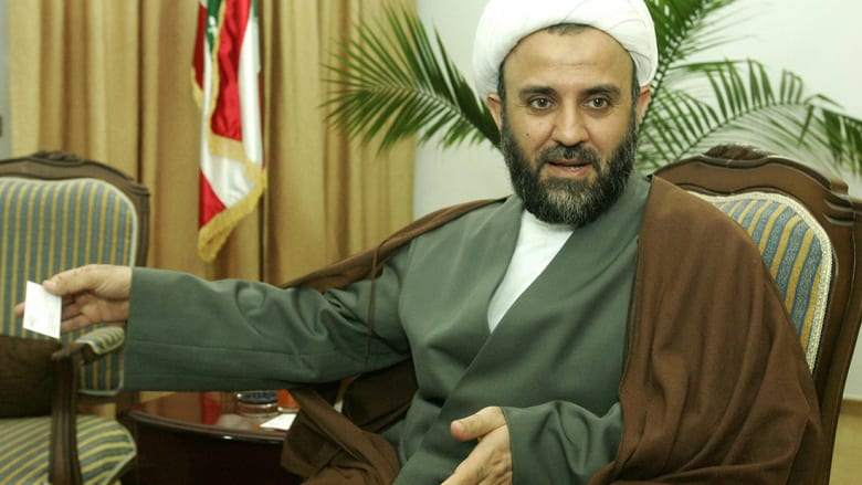 """حزب الله يتهم السعودية بـ""""شراء الأصوات"""" في انتخابات لبنان"""
