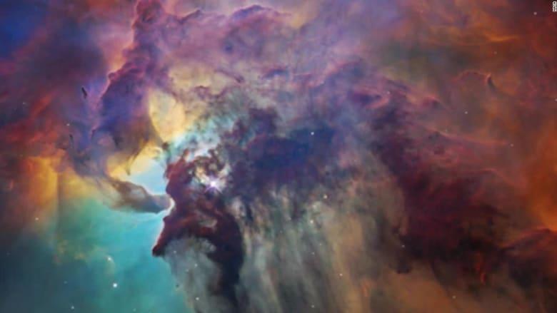 جولةفيجرمفضائييبعدعنا4آلافسنةضوئية