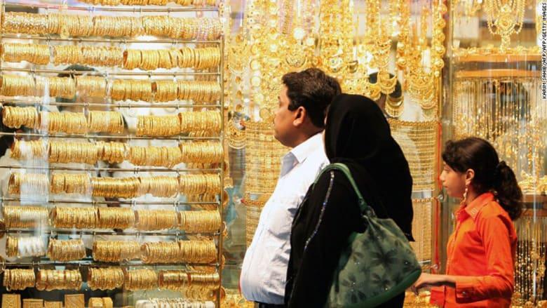 ما سبب أهمية موسم الأعراس الهندي في دبي؟