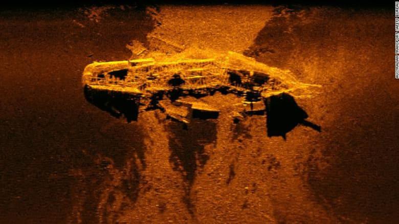 مع استمرار محاولات فك لغز اختفاء الطائرة الماليزية.. أنظر لما عثر عليه الباحثون
