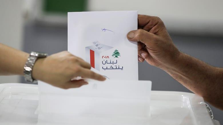 بدء الانتخابات البرلمانية بلبنان.. وتحذير لوسائل الإعلام من أي مواد دعائية