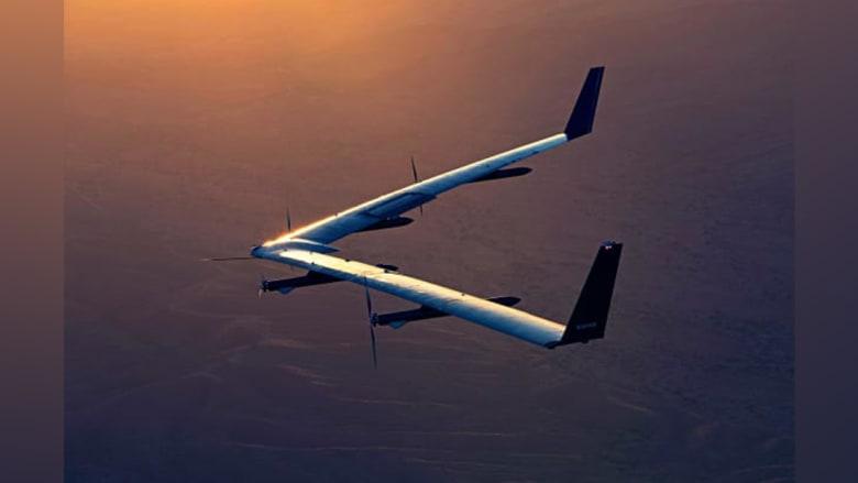 طائرة توزع واي فاي؟ تعرّف إلى القطع التي ستشكل المستقبل