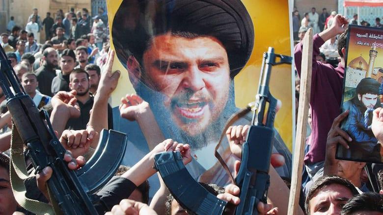 محللة: نتائج مقتدى الصدر بانتخابات العراق سيئة لإيران وأمريكا معا