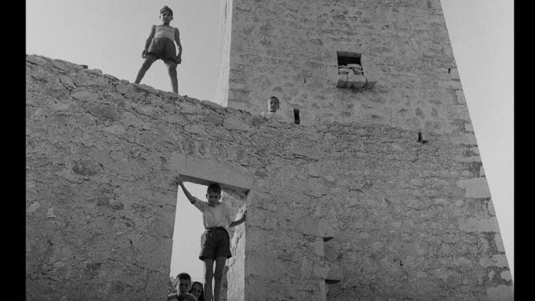 ما بعد الحرب الأوروبية.. صور تكشف سحر الحياة وأسرارها