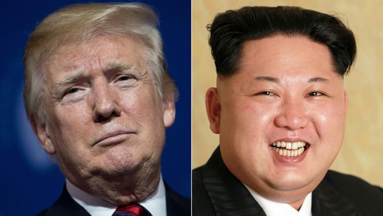 ترامب يقرر إلغاء القمة التاريخية مع زعيم كوريا الشمالية