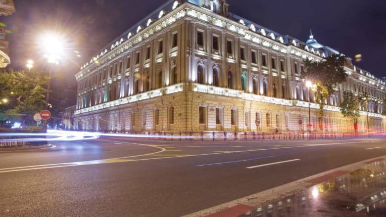 باريس القوقاز..تعرّف إلى عمارة الطفرة النفطية في باكو