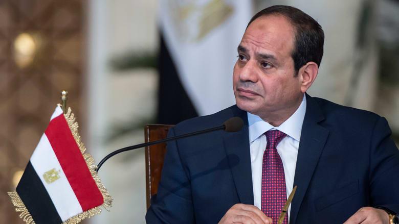 السيسي يؤدي اليمين الدستورية لولاية ثانية: قيادة دولة بحجم مصر أمر لو تعلمون عظيم