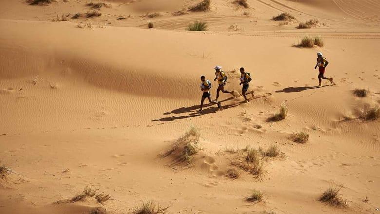 من الإمارت مروراً بالمغرب وصولاً إلى تاهيتي.. هذه أجرأ مغامرات العالم!