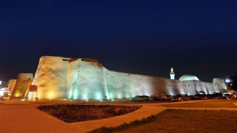 واحة الأحساء، في المملكة العربية السعودية