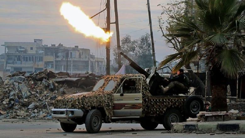 """الجيش السوري الحر يكشف سبب """"فشل"""" المفاوضات مع روسيا"""