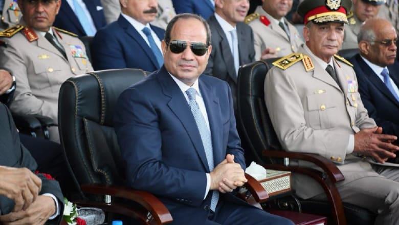 """5 رسائل من السيسي للمصريين في ذكرى ثورة يوليو.. ماذا قال عن """"الخطر الحقيقي""""؟"""