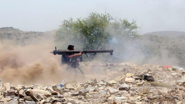 اليمن.. مقتل 6 من قيادات الحوثي غرب صعدة