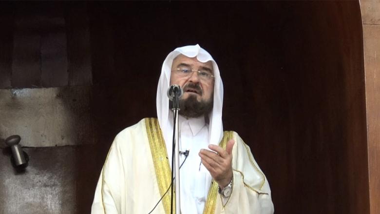 """القرة داغي يرد على """"رؤيته"""" للنبي محمد حاملا كيس ليرات تركية"""