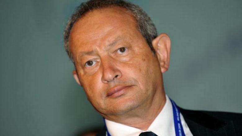 نجيب ساويرس يدعم محمد صلاح في أزمة اتحاد الكرة المصري: استقيلوا وريحونا