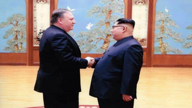 مصادر تكشف عن رسالة تحذير من كوريا الشمالية إلى بومبيو