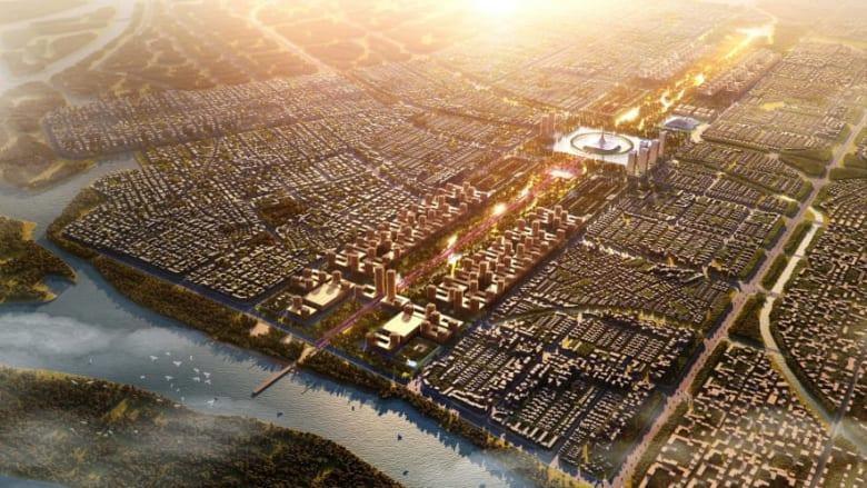 أمارافاتي في الهند.. أيعقل أن تصبح المدينة المستدامة التالية؟