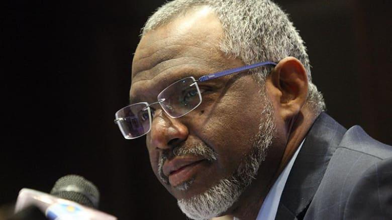 رئيس وزراء السودان: لا ضرائب جديدة بميزانية 2019 والدعم مستمر