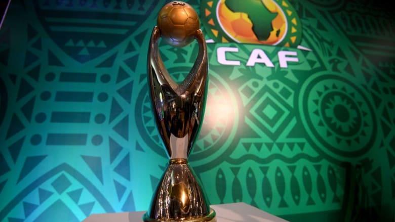 نتيجة قرعة المجموعات لدوري أبطال أفريقيا