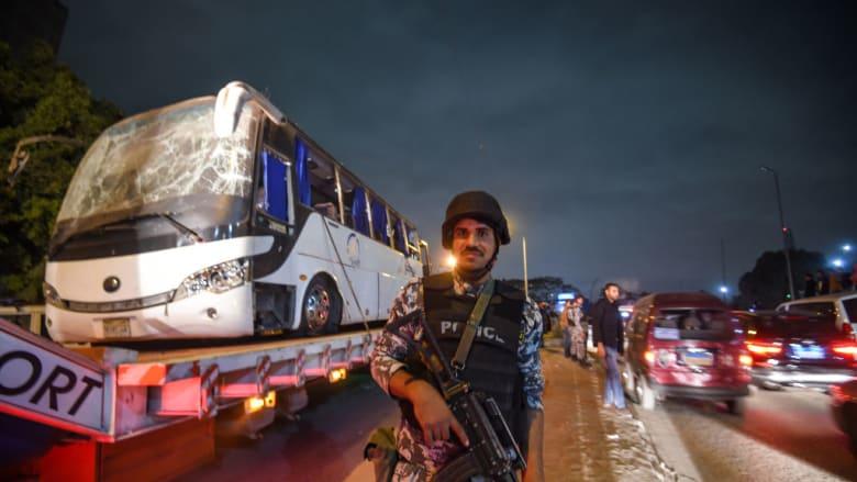 """""""انفجار المريوطية"""".. مصر تعزي فيتنام: سنواصل اجتثاث جذور الإرهاب"""
