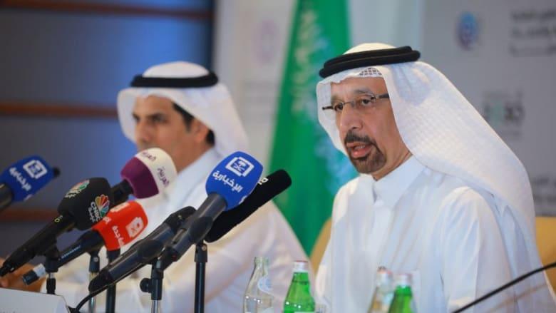 الفالح: برنامج سعودي لتطوير الصناعة يستهدف جذب 1.6 تريليون ريال