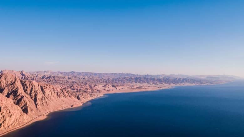 """السعودية تطلق شركة لتطوير منطقة """"نيوم"""" باستثمارات نصف تريليون دولار"""