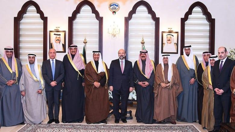 الكويت والأردن توقعان 15 وثیقة تعاون.. فما أهدافها؟